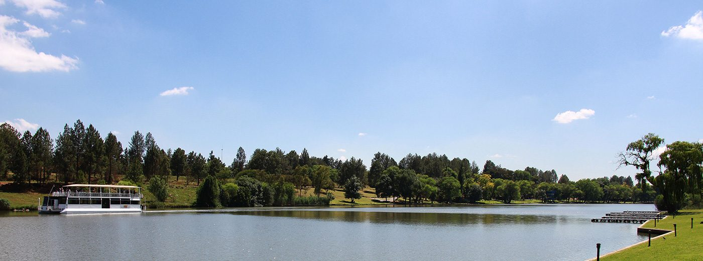 Vaal River View